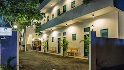 Colombo Beach Hostel