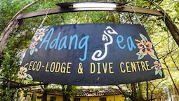 Adang Sea Divers & Eco Lodge Koh Lipe