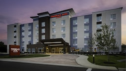 TownePlace Suites by Marriott Pittsburgh Harmarville