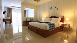 Baan Iyara Boutique City Hotel