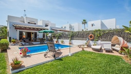 Casa Hector - Villa With Private Pool in Cala D'or