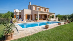 CAN Marines - Villa With Private Pool in Calonge - Santany?