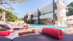 CASA-22 Luxury Boutique Hotel
