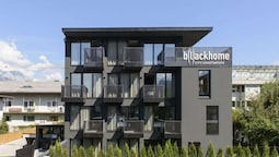 Blackhome Innsbruck City East