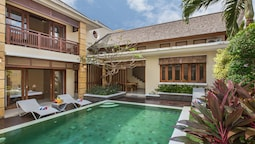 Dreamscape Bali Villas by The Kunci
