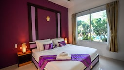 Cascades Resort Phuket