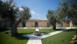 Masseria Stali, The Originals Relais