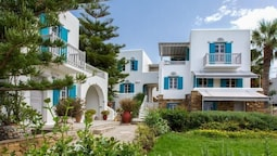 Byzantio Beach Suites & Wellness