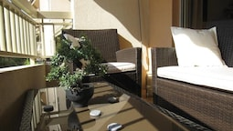 Appartement St Maxime