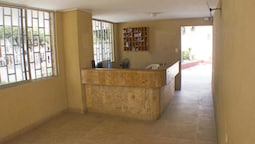 Apartamentos Suiteline Senior - Vista al Mar