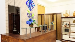 CUBEZ Capsule Hotels Colombo Beach - Hostel
