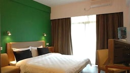 Garden Inn West Jiefang Road