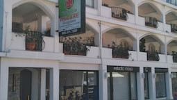 Apartments Plaza Tulio