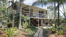 Jimmy's Beach House