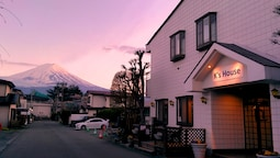 K's House Fuji View - Hostel