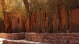 Ckoi Atacama Lodge