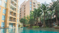 Atlantis Resort Apartments Pattaya