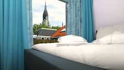 Luxury Apartments Delft - Royal Delft Blue