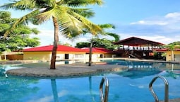 Agila Pool Villas Resort