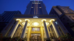 Dalian Dynasty International Hotel