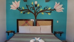 Forrest Hotel Huatulco