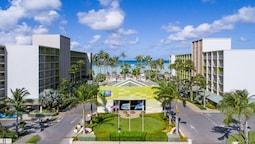 All Inclusive Holiday Inn Resort Aruba