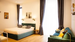 Apartments & Suites 5 Terre La Spezia
