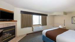 AmericInn by Wyndham Lincoln North