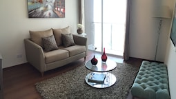 Bajada Balta Apartment in Miraflores