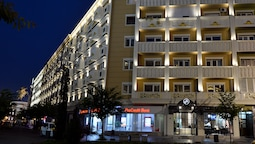 Hotel Alexandar Square Boutique