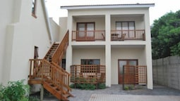 Aloe Manna Self Catering