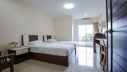 Central place serviced apartment 1