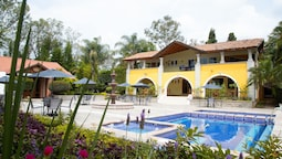 Hotel Hacienda Montesinos