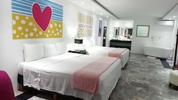 All Inclusive Arts Hotel Cancun Beaches Zone