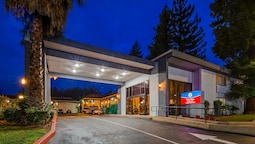 SureStay Plus Hotel by Best Western Sacramento North