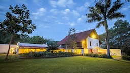 Ngare Sero Mountain Lodge