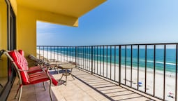 Ocean Breeze West by Luxury Gulf Rentals