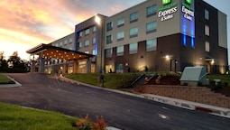 Holiday Inn Express & Suites Charlotte NE - University Area