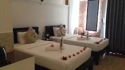 Angkor Beauty Boutique