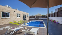 Protaras Golden Dream Villa