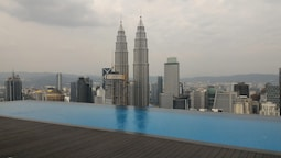 KLCC Platinum Luxury Suites