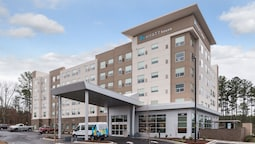 Hyatt House Raleigh / RDU / Brier Creek