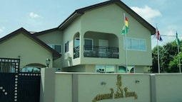 Appiah's Royal Suites