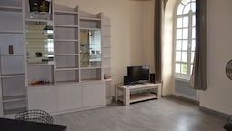 Appartement Richelieu