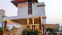 7 Apple Hotel Vadodara