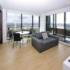 Serviced Apartments Melbourne - Opus
