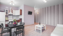 Accomodation Service Minsk