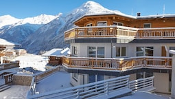 Alpendiamond Sölden Luxus Appartements