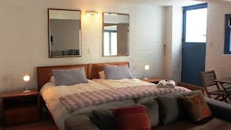2 Seehuis Suite Oscar Self catering
