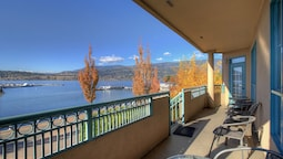 Grand Suites Grand Okanagan by KelownaGo